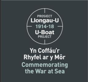 U-Boat Project 1914-18 Logo