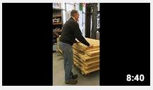 FoNS Vlog 1 Shiver Me Timbers