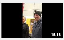 FoNS Vlog 2 All Hands On Deck!